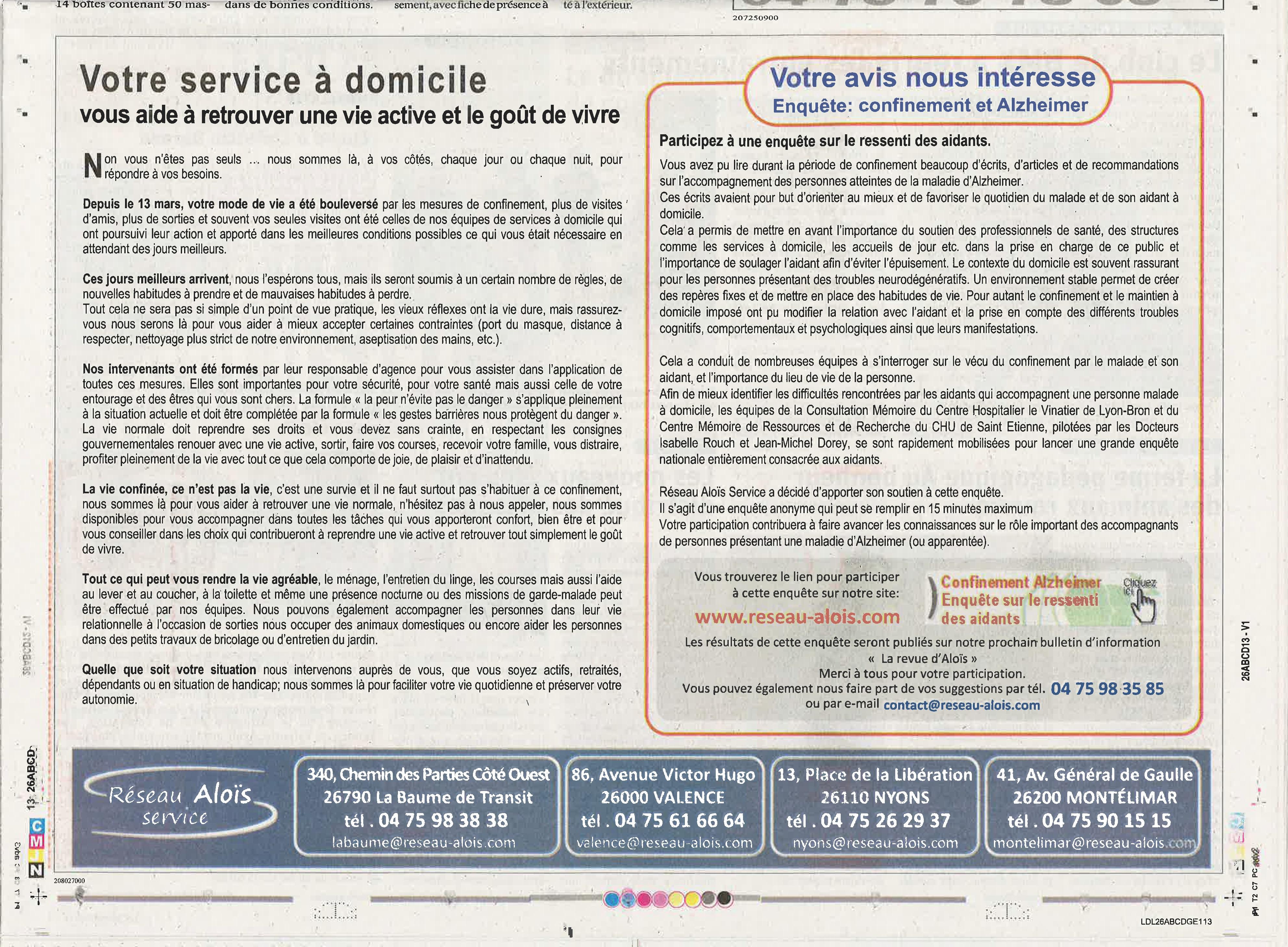 Le Dauphiné Drôme