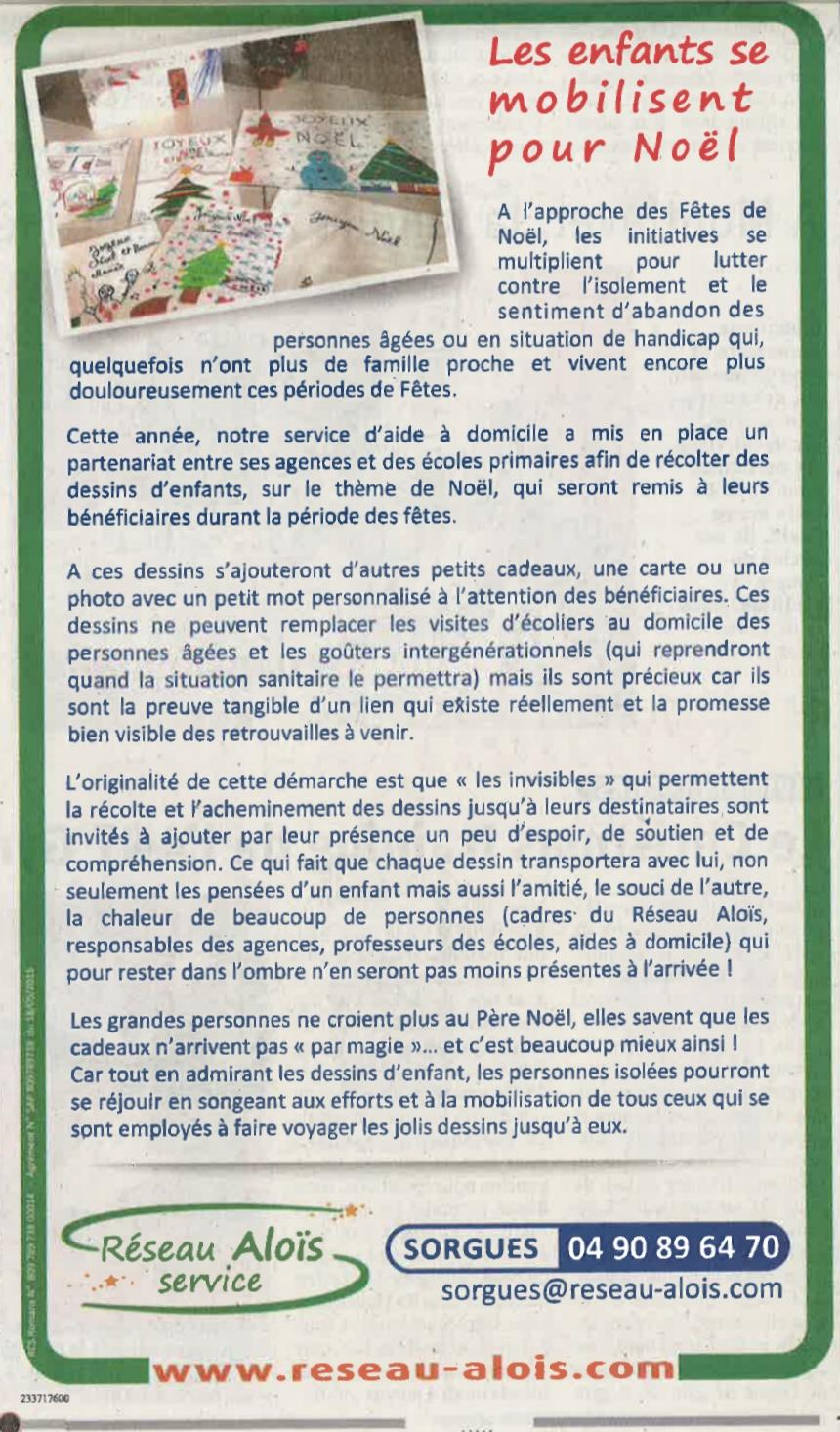 """Le Dauphiné edition """"Vaucluse"""""""